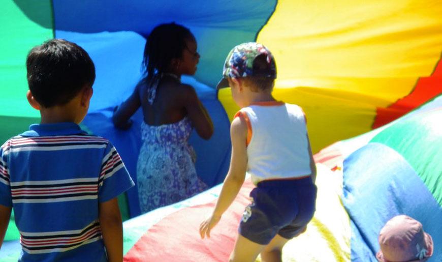 Activités enfant